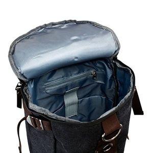 2883fbbc67 Bags - Large Duffel Travel Canvas Bag Handbag Backpack